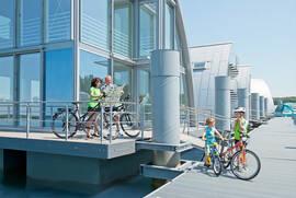 Planung, Organisation und Durchführung von Touren im Lausitzer Seenland